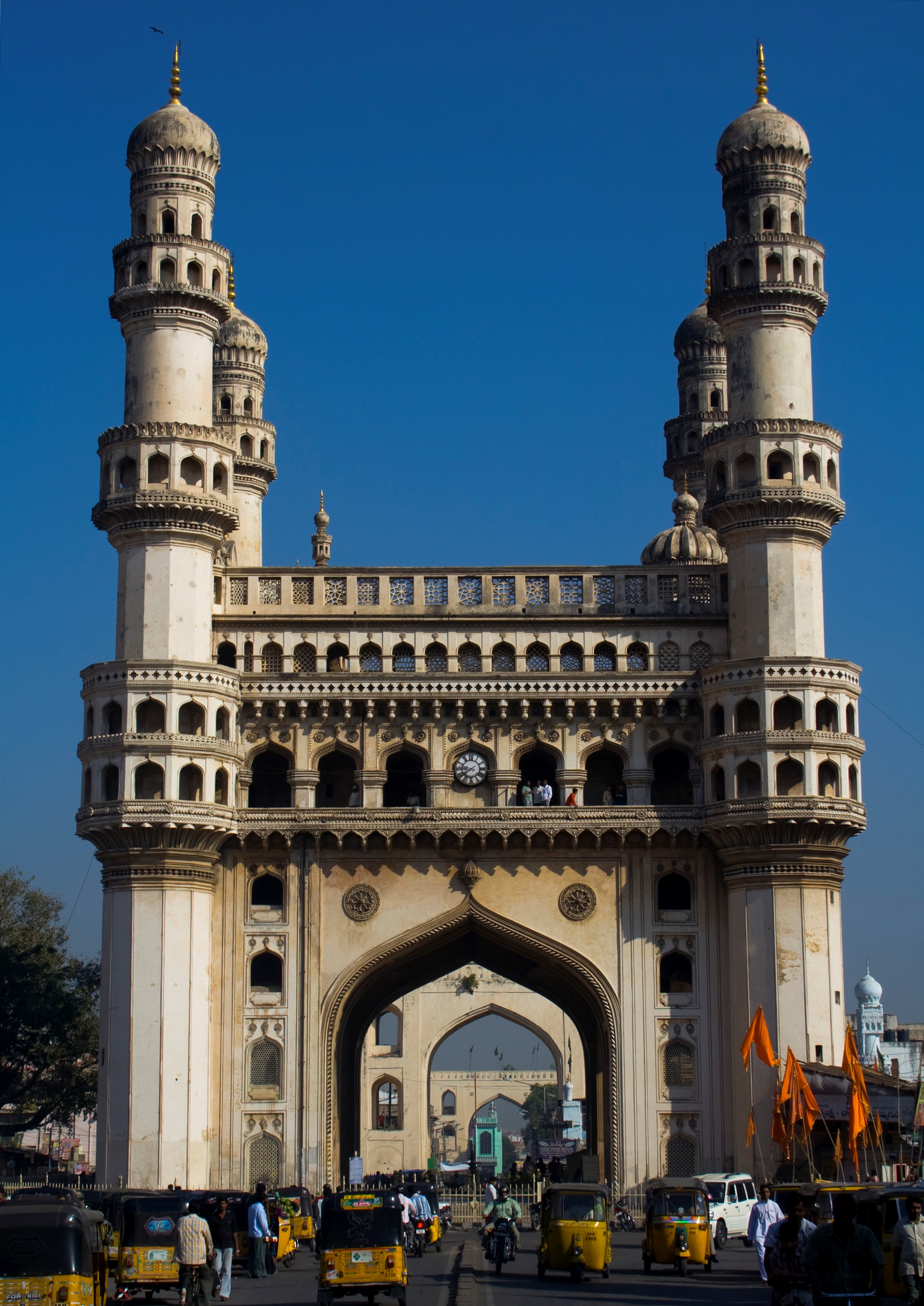 Charminar Tourist Attractions Tour Packages In Hyderabad