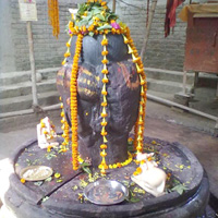 Chaumukhi Mahadeva in Vaishali