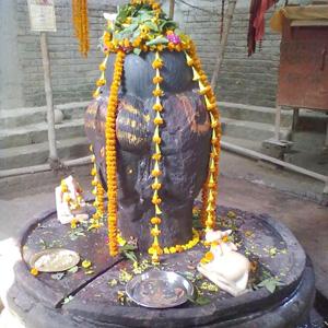 Chaumukhi Mahadeva