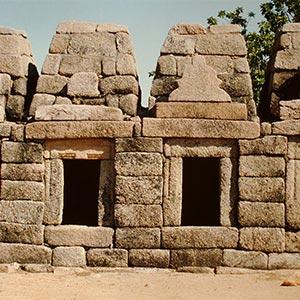 Chaunsath Yogini Temple