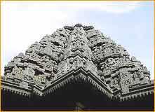 Chennakesava Temple in Hyderabad