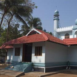 Cheraman Juma Masjid in Thrissur