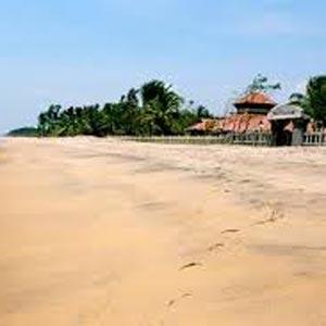 Cheruthuruthi Beach