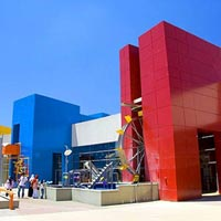 Children's Museum in Amman
