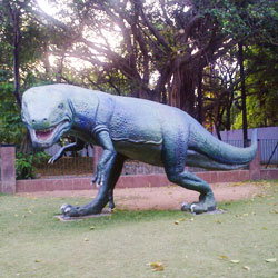 Childrens Park in Chennai