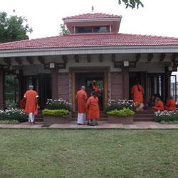Chinmaya Tapovan in Dharamshala