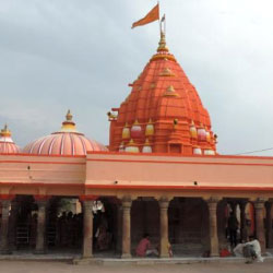 Chintaman Ganesh Temple in Ujjain