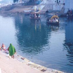 Chitrakoot in Khajuraho