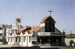 Christ Church in Pune