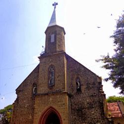 Christ Church in Pune