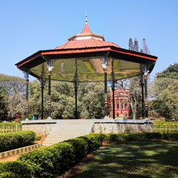 Cubbon Park in