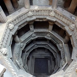 Dada Hari Vav (Stepped Well)
