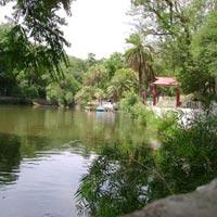Dashir Lake in Kullu