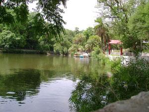 Dashir Lake
