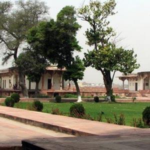 Dayalbagh Gardens