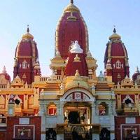 Lakshmi Narayan Temple (BIRLA MANADIR)