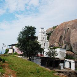 Devarayanadurga in Tumkur