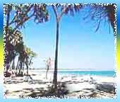 Diu Beach
