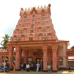 Durga Parameshwari Temple in Mangalore