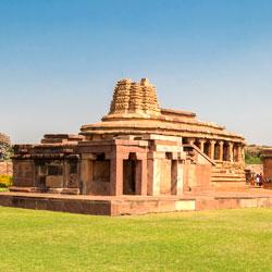 Durga Temple in Aihole