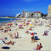 Eastern Cape Beaches in Eastern Cape