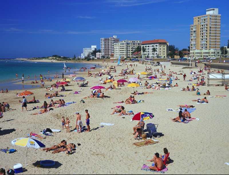 Eastern Cape Beaches