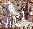 Eklingji Temples