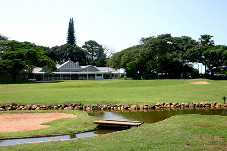 Eshowe Country Club