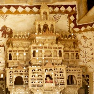 Folklore Museum, Jaisalmer
