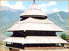 Fourteen Goddess Temple