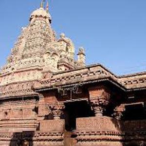 Ghrishneshwar Temple