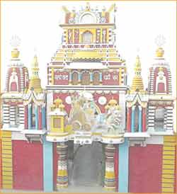 Gita Press in Gorakhpur