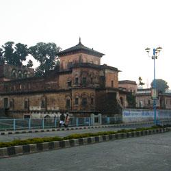 Gohar Mahal in Bhopal