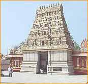 Gokarnatheshwara Temple in Mangalore