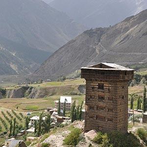 Gondla Fort