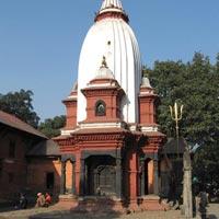 Gorakhnath Temple in Haridwar