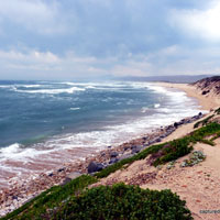 Goukamma Nature Reserve in Garden Route