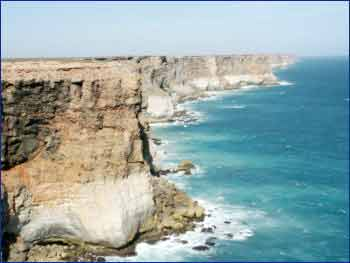 Great Australian Bight Marine Park in Adelaide