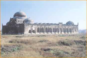 Gulbarga Fort in Bijapur