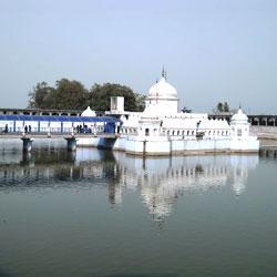 Gurdwara Achal Sahib in Jalandhar
