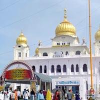 Gurdwara Fatehgarh Sahib in Amritsar