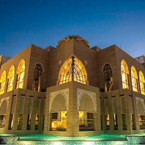 Gurunanak Darbar Sikh Temple  in Dubai