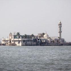 Haji Ali Dargah in Mumbai