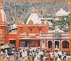 Har Ki Pauri in Haridwar