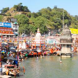 Har- Ki- Paidi in Haridwar
