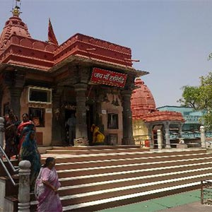 Harsiddhi Temple