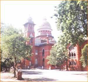 High Court Chennai