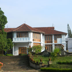 Hill Palace Museum in Kochi