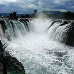 Hogenakkal Waterfalls in Salem
