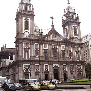 Igreja Da Candelaria